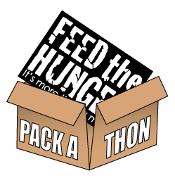 Food Packing Events
